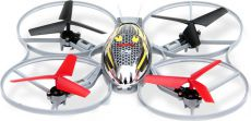 Квадрокоптер Syma X4 Assault Grey yellow