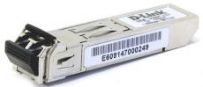 Модуль D-link 1-port SFP LX Single-mode Fiber Transceiver up to 10km(DEM-310GT)